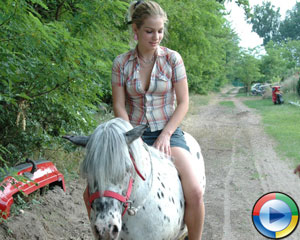Ihr pferd fickt sie Flickr: Discussing